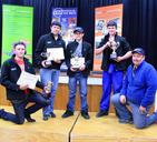 Tools4Work Overall Winners - Northern Southland College