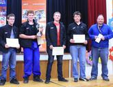 Northern Southland College - 1st Place BOC Gases Construction Award
