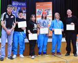 Tools4Work 2nd Place - Twizel Area School